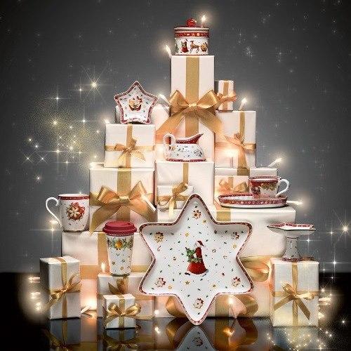 Prezenty świąteczne - Dekoracje