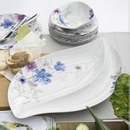 Mariefleur Gris Serve & Salad