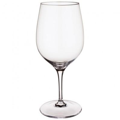 Zestaw czterech kieliszków do czerwonego wina Villeroy & Boch Entrée, 19,8 cm