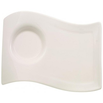 Talerz Party Villeroy&Boch New Wave 22x17cm