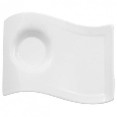 Talerz Party Villeroy&Boch New Wave 17x13cm