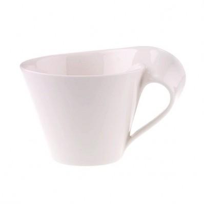 Kubeczek do kawy z mlekiem Villeroy & Boch NewWave Caffe 400 ml