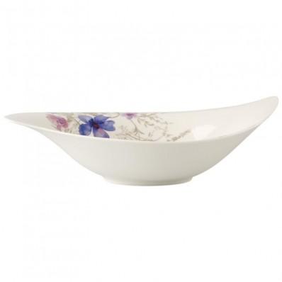 Misa na sałatę Villeroy & Boch Mariefleur Gris Serve & Salad 45 x 31 cm