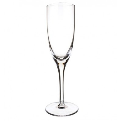 Komplet czterech kieliszków do szampana Villeroy & Boch Dune 23 cm