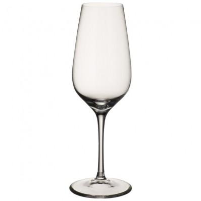 Zestaw czterech kieliszków do szampana Villeroy & Boch Entrée, 20,5 cm