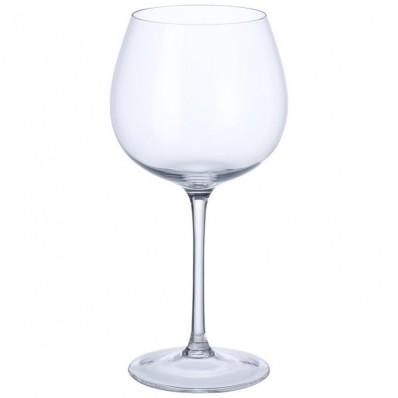 Zestaw 4 kieliszków do czerwonego wina Villeroy & Boch Purismo Wine, 20,8 cm