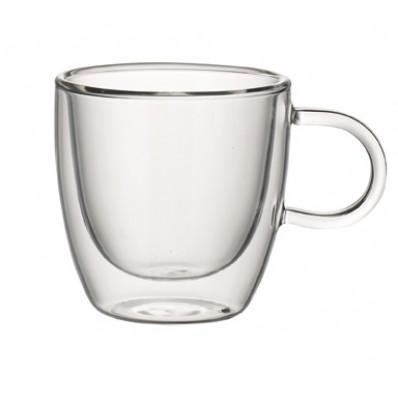 Szklanka z uchem S Villeroy & Boch Artesano Hot Beverages, 6,8 cm