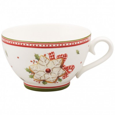 Filiżanka do herbaty Villeroy&Boch Winter Bakery Delight