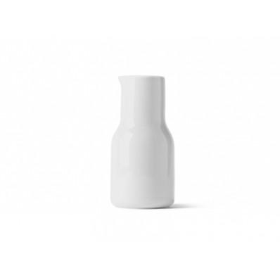 Mini karafka Menu Norm Storm 350 ml, White