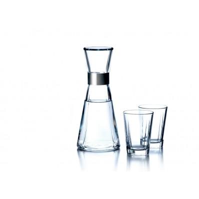 Karafka na wodę i szklanki Rosendahl Grand Cru