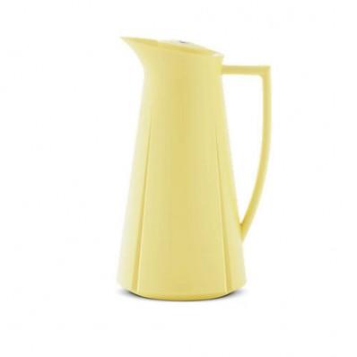 Dzbanek termiczny Rosendahl Grand Cr, żółty pastelowy