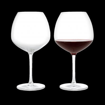 Zestaw 2 kieliszków do czerwonego wina Rosendahl Premium