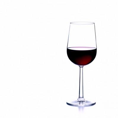 Dwa kieliszki do wina czerwonego Bordeaux Rosendahl Grand Cru