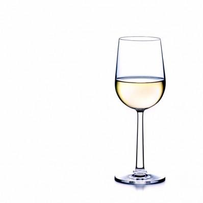 Dwa kieliszki do wina białego Bordeaux Rosendahl Grand Cru