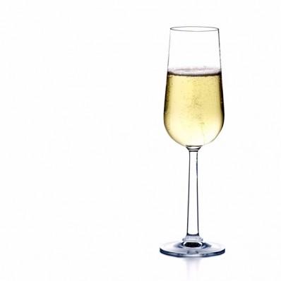 Dwa kieliszki do szampana Rosendahl Grand Cru