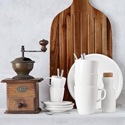 Serwis do kawy Villeroy & Boch Artesano Original dla 6 osób (14 elementów)