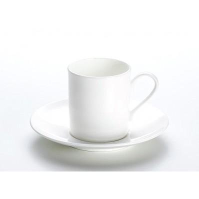 Filiżanka do espresso Maxwell & Williams Cashmere Round