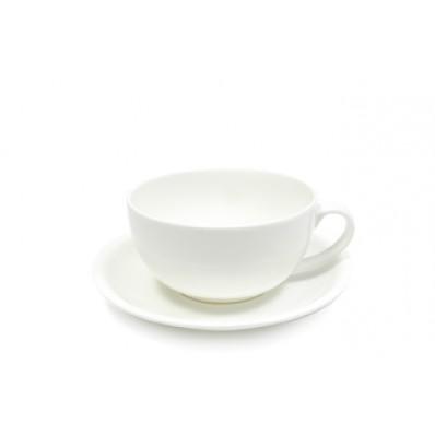 Filiżanka do cappuccino Maxwell & Williams Cashmere Round