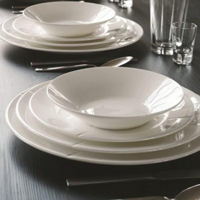 Serwis obiadowy Rosendahl Grand Cru dla 6 osób (20 elementów)