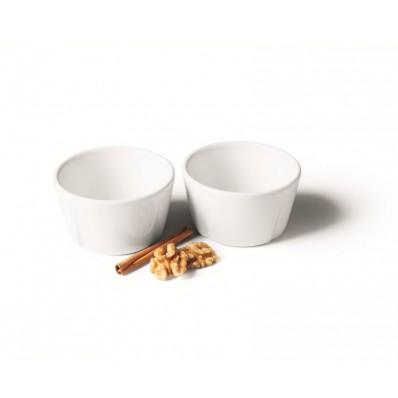 Zestaw dwóch kokilek Rosendahl Grand Cru Oven-Proof, 8 cm