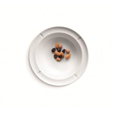 Zestaw 4 talerzy głębokich Rosendahl Grand Cru Soft, 21 cm
