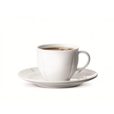 Filiżanka do kawy ze spodkiem Rosendahl Grand Cru Soft, 280 ml