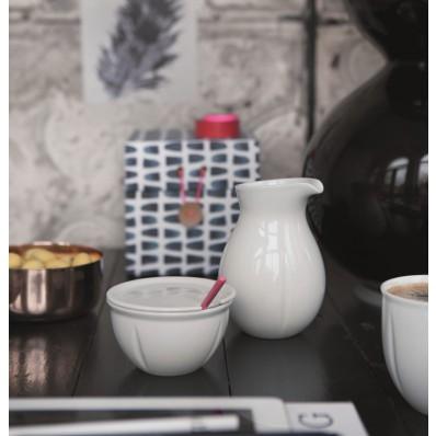 Serwis do kawy Rosendahl Grand Cru Soft dla 8 osób (18 elementów)
