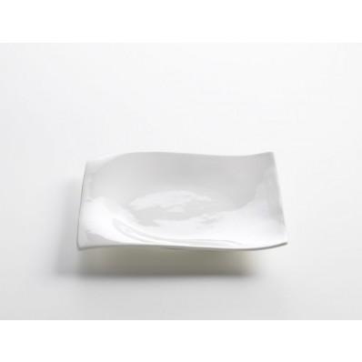Talerz kwadratowy Maxwell & Williams Motion, 20 cm