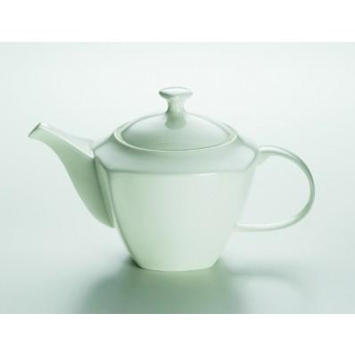 Zestaw do kawy i herbaty Maxwell & Williams Cashmere Square dla 12 osób