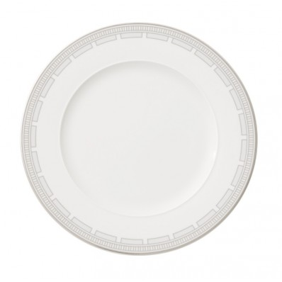 Talerz obiadowy Villeroy & Boch La Classica Contura, 27,5 cm
