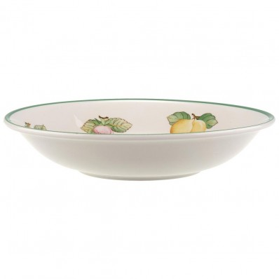 Talerz do pasty Villeroy & Boch French Garden Fleurence, 23 cm
