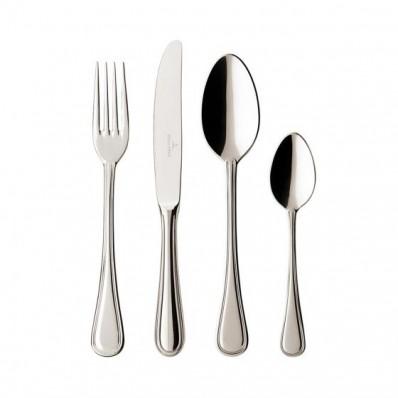 Neufaden Merlemont Cutlery set 24pcs 38x27x6cm