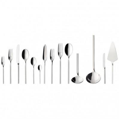 NewWave Cutlery set 113pcs lunch 49x34x18cm