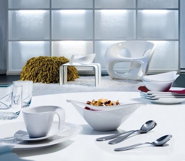 cukierniczka villeroy boch flow. Black Bedroom Furniture Sets. Home Design Ideas