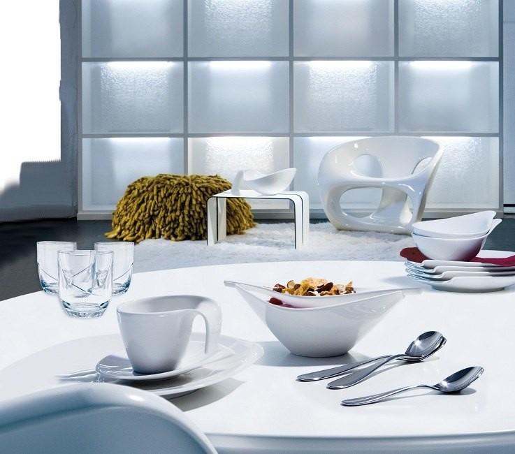 dzbanuszek villeroy boch flow. Black Bedroom Furniture Sets. Home Design Ideas