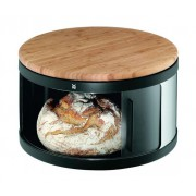 Chlebak z deską do krojenia WMF Gourmet
