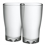 Zestaw 2 szklanek do wody WMF Basic, 0,265 l