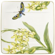 Talerz sałatkowy Villeroy & Boch Amazonia, 23 x 23 cm