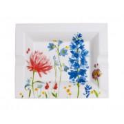 Popielniczka Villeroy & Boch Anmut Flowers Gifts, 17 x 21 cm