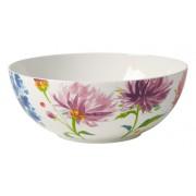 Miska na sałatę Villeroy & Boch Anmut Flowers, 21 cm