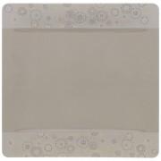 Talerz bufetowy Villeroy & Boch Modern Grace Grey, 35 x 35 cm
