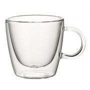 Szklanka z uchem M Villeroy & Boch Artesano Hot Beverages, 8 cm