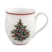 Kubek X-mas tree Villeroy & Boch Toy's Delight, 340 ml