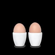 Zestaw dwóch kieliszek do jajek Rosendahl Grand Cru