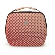 Iris - Lunch Bag EVA IN MILAN beżowy