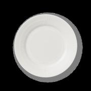 Talerz Rosendahl Duet 23cm, biały