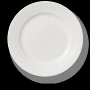 Talerz Rosendahl Duet 27cm, biały