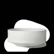 Miska Rosendahl Duet 22cm, biały