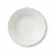 Talerz głęboki Rosendahl Duet 23cm, biały