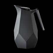 Dzbanek termiczny Rosendahl Penta 1l, czarny